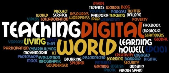 Image result for teaching in the digital world